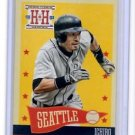 Ichiro Trading Card Single 2013 Panini Hometown Heroes #72 Mariners