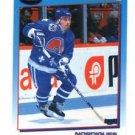 MIkhail Tatarinov Trading Card Single 1991-92 Score Canadian Bilingual #562