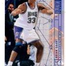 Brian Grant Blueprint 1994-95 Upper Deck Collector's Choice #394 Kings