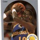 Manute Bol SP Trading Card Single 1990 Hoops #112 Warriors