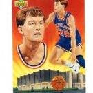 Mark Price Trading Card Single 1992-93 Upper Deck #38 Knicks