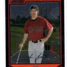Mark Loretta Trading Card Single 2007 Bowman Chrome #32 Astros