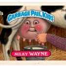 Milky Wayne Trading Card Sticker 1987 Topps Garbage Pail KIds #252a NMMT