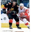 Valeri Bure Trading Card Single 1999-00 Pacific #52 Flames