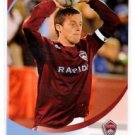 Terry Cooke Trading Card Single 2008 Upper Deck MLS #26 Rapids