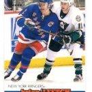 Brian Leetch Trading Card Single 1999-00 Pacific #272 Rangers