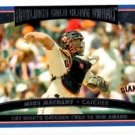 Mike Matheny Trading Card Single 2006 Topps #252 Giants