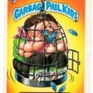 Harry Canary Trading Card Single Sticker 1986 Topps Garbage Pail Kids #234a