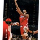 Lamond Murray RC Trading Card 1994-95 Upper Deck #273 Clippers