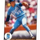 Kevin Appier Trading Card Single 1990 Upper Deck #102 Royals