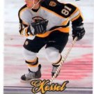 Phil Kessel Trading Card Single 2007-08 Fleer Ultra #182 Bruins