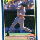 Paul Sorrento RC Trading Card Single 1990 Score #647 Twins
