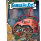 Trashie Trixie Trading Card Single 2013 Topps Garbage Pail Kids Minis #44a