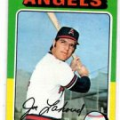 Joe Lahoud Trading Card Single 1975 Topps #317 Angels EXMT
