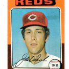 John Vukovich Trading Card Single 1975 Topps #602 Reds EX+