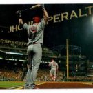 Johnny Peralta Perspectives Insert 2016 Topps #P9 Cardinals
