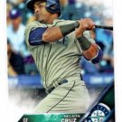 Nelson Cruz Trading Card Single 2016 Topps #10 Mariners