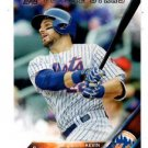 Kevin Plawecki RC Trading Card Single 2016 Topps #326 Mets