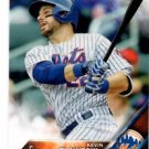 Kevin Palwecki Future Stars Trading Card Single 2016 Topps #326 Mets