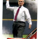 Bud Selig Frist Pitch Trading Card Single 2016 Topps #FP12 Brewers