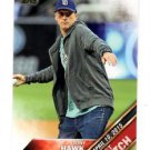 Tony Hawk First Pitch Trading Card 2016 Topps #FP19 Padres