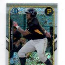 Josh Bell Farms Finest Insert 2015 Bowman Chrome #FFMJBE Pirates