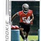 Lamonte Davis RC Trading Card Single 2012 Score #347 Buccaneers
