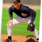 Dave Staton RC Trading Card Single 1994 Fleer Ultra #585 Padres