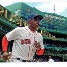 Rusney Castillo Perspectives Trading Card Single 2016 Topps #P5 Red Sox
