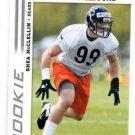 Shea McLellin RC Trading Card Single 2012 Score #376 Bears