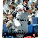 Jason Varitek Trading Card Single 2005 Upper Deck All Star #22 Red Sox