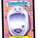 Urine Al Black Parallel SP 2015 Topps Garbage Pail Kids #53a