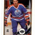 Jari Kurri Trading Card Single 1991-92 OPC #295 Oilers