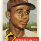 Satchel Paige Berger's Best Trading Card Single 2016 Topps #BB2 STL Browns
