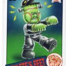Stitched Steve Baseball Card 2015 Topps Garbage Pail Kids #8