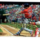 Bryce Harper Perspectives Trading Card Single 2016 Topps #P4 Nationals