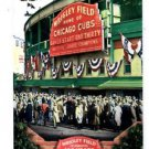 Wrigley Field Marquee 100 Years of Wrigley Field 2016 Topps #WRIG14 Cubs
