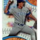 Jose Canseco Pressed Into Service 2016 Topps #PIS3 Rangers