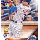Michael Conforto RC Trading Card Single 2016 Topps #232 Mets