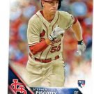 Stephen Piscotty RC Trading Card Single 2016 Topps #146 Cardinals