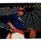 Nolan Ryan Perspectives Trading Card Single 2016 Topps #P24 Astros