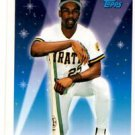 William Pennyfeather Trading Card Single 1993 Topps #819 Pirates