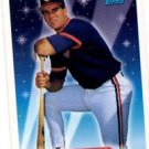 Jessie Levis Trading Card Single 1993 Topps 801 Indians