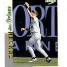 Ben Grieve RC 1996 Score Rookies & Traded #RT242 Athletics