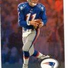 Drew Bledsoe Trading Card 1996 Skybox Premium #102 Patriots