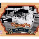 Juan Marichal Trading Card Single 2012 Panini Cooperstown #134 Giants