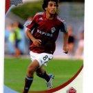 Mehdi Ballouchy Trading Card Single 2008 Upper Deck MLS #27 Rapids