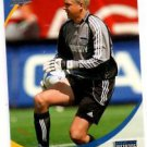 Kevin Hartman Trading Card Single 2008 Upper Deck MLS #54 Wizards
