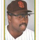Tony Gwynn Trading Card Single 1990 Bowman #217 Padres