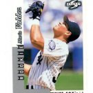Mario Valdez RC 1996 Score Rookies & Traded #RT243 White Sox